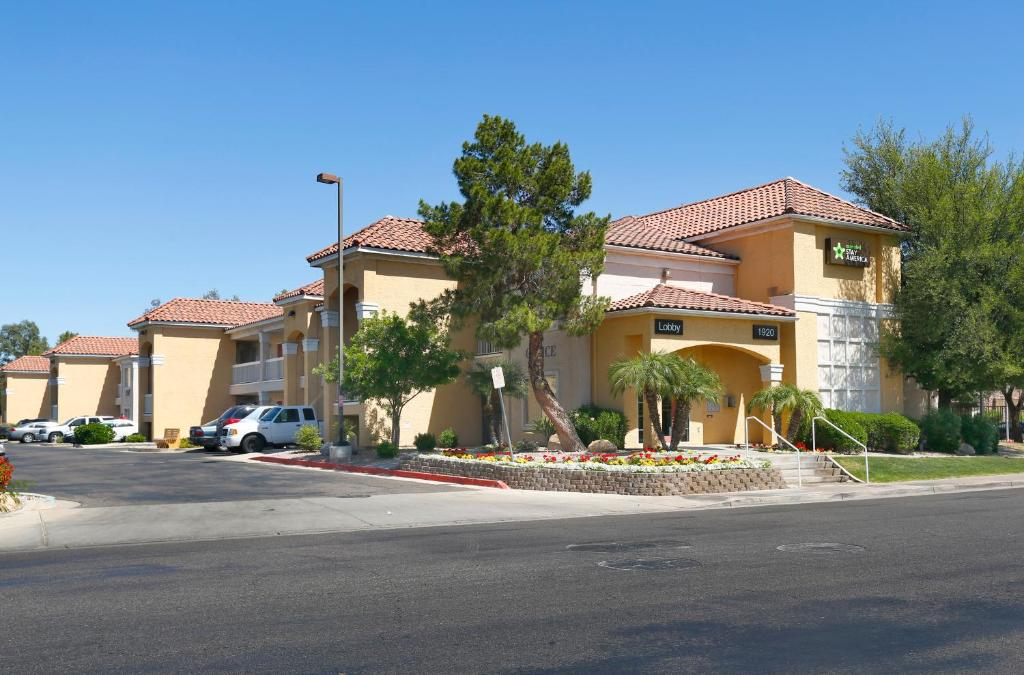 Extended Stay America Suites - Phoenix - Mesa - West
