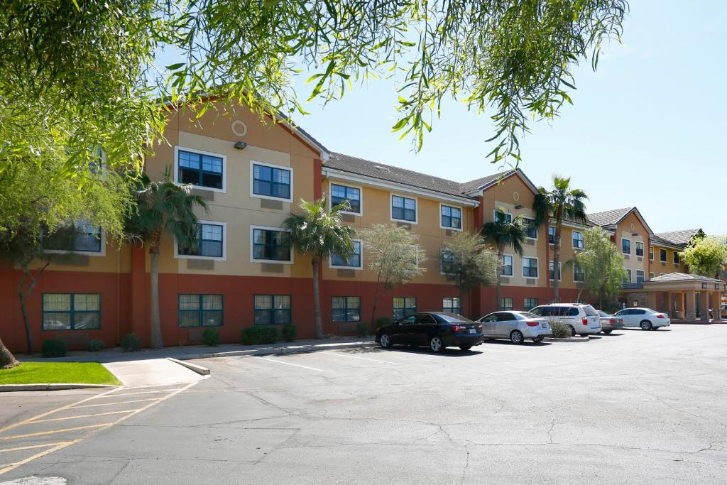 Extended Stay America Suites - Phoenix - Airport