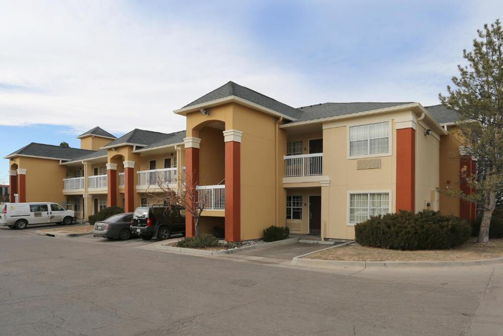 Extended Stay America Suites - Denver - Aurora South