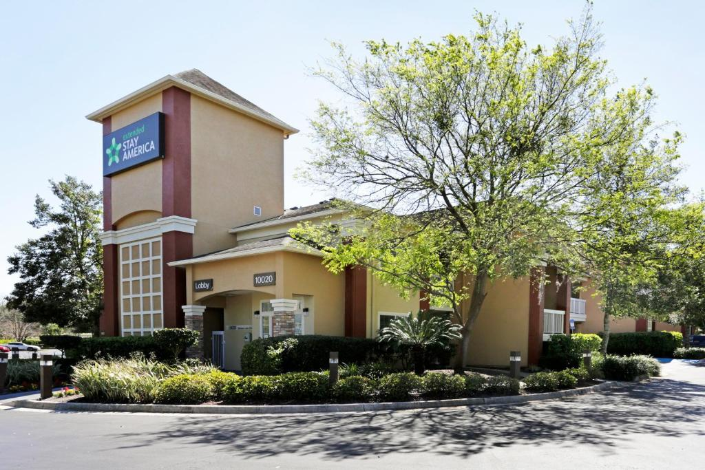 Extended Stay America Suites - Jacksonville - Southside - St Johns Towne Ctr