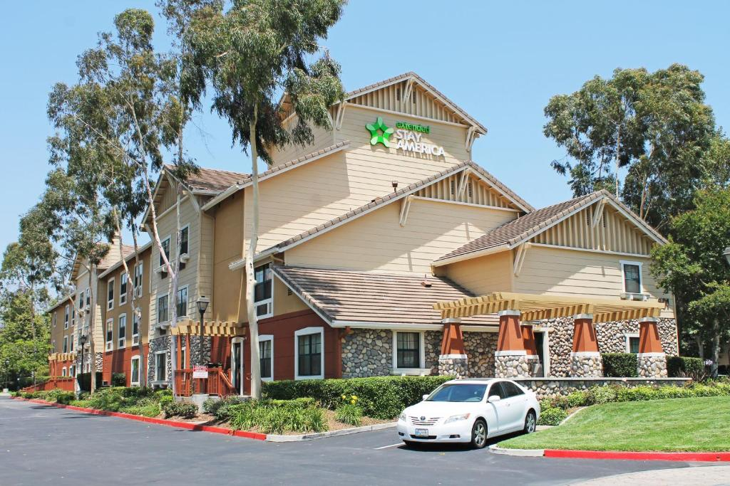 Extended Stay America Suites - Los Angeles - San Dimas