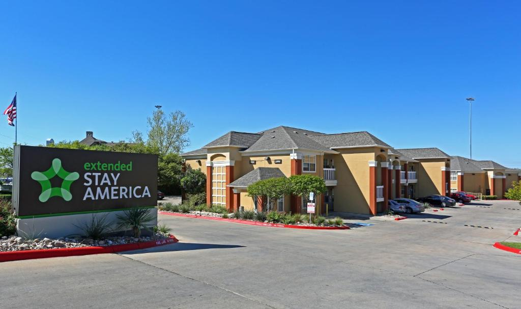 Extended Stay America Suites - Austin - Arboretum - South