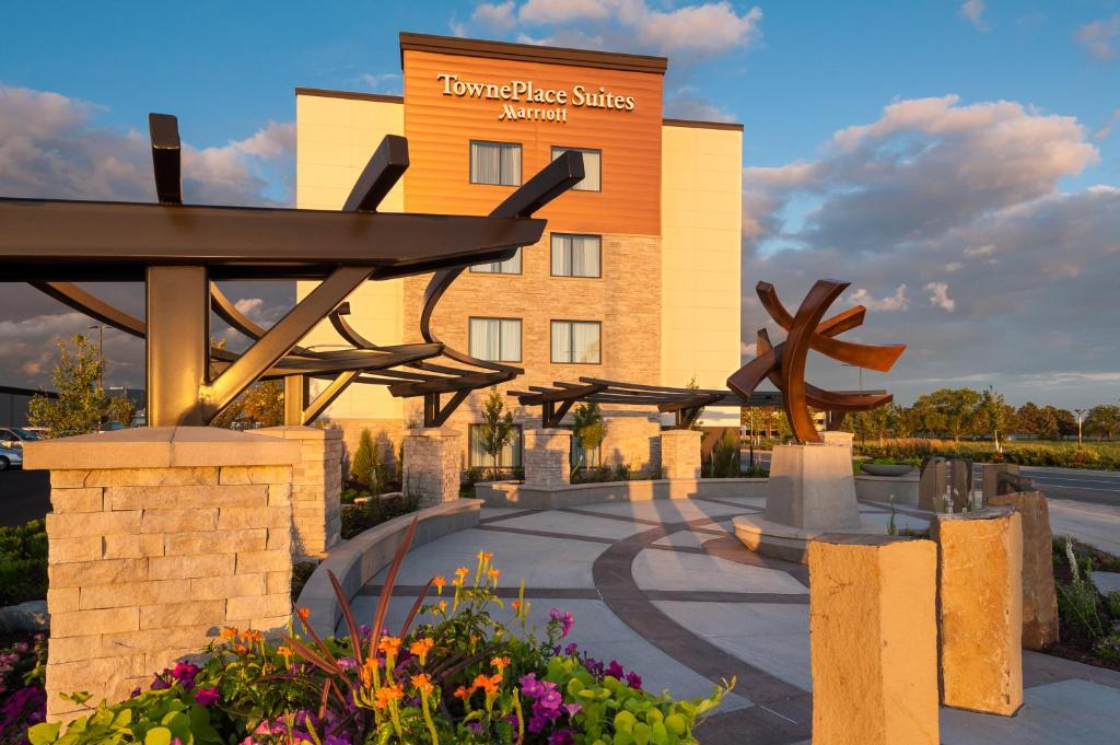 TownePlace Suites by Marriott Minneapolis near Mall of America