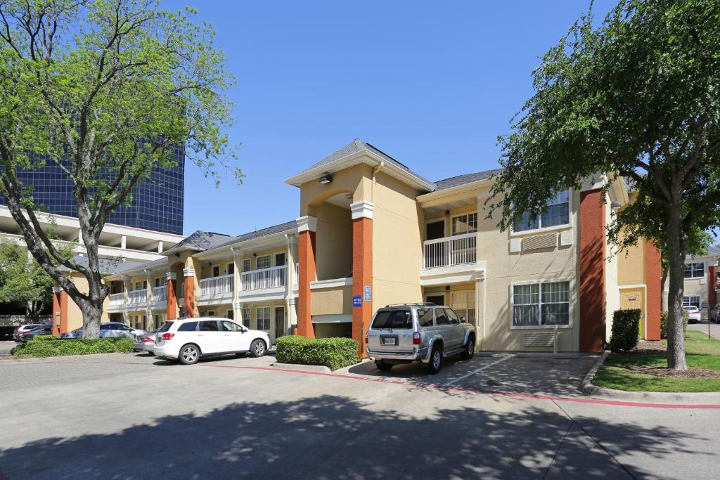 Extended Stay America Suites - Dallas - Coit Road