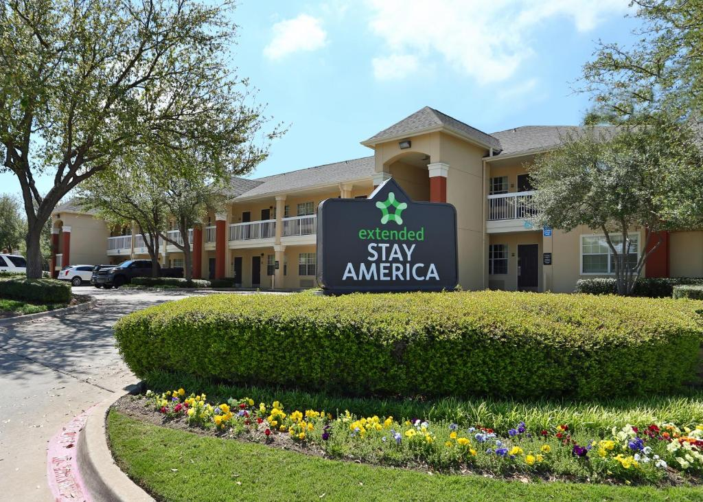 Extended Stay America Suites - Fort Worth - Medical Center