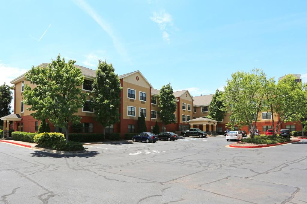 Extended Stay America Suites - Atlanta - Morrow