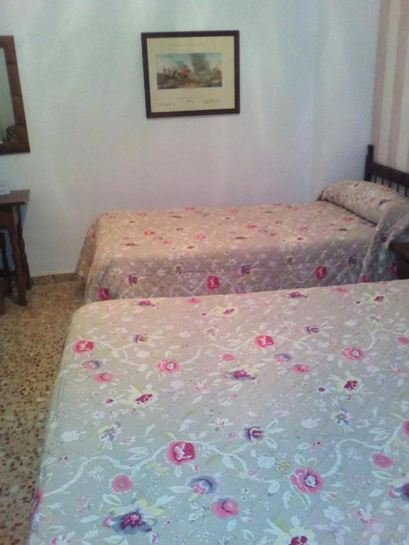 Double or Twin Room Andalucia