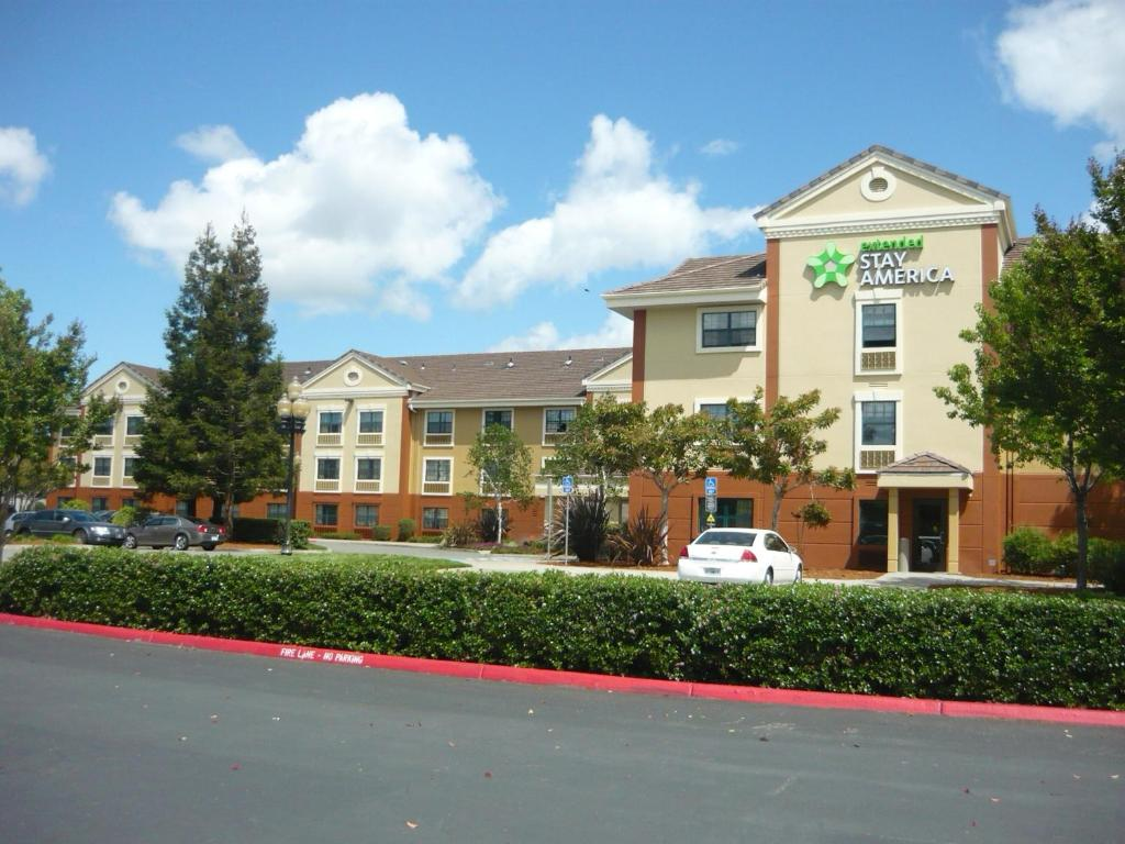 Extended Stay America Suites - Pleasant Hill - Buskirk Ave