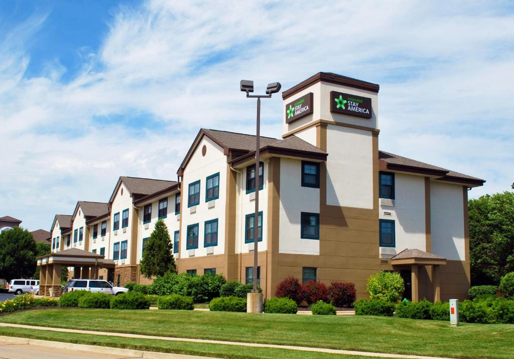 Extended Stay America Suites - St Louis - O