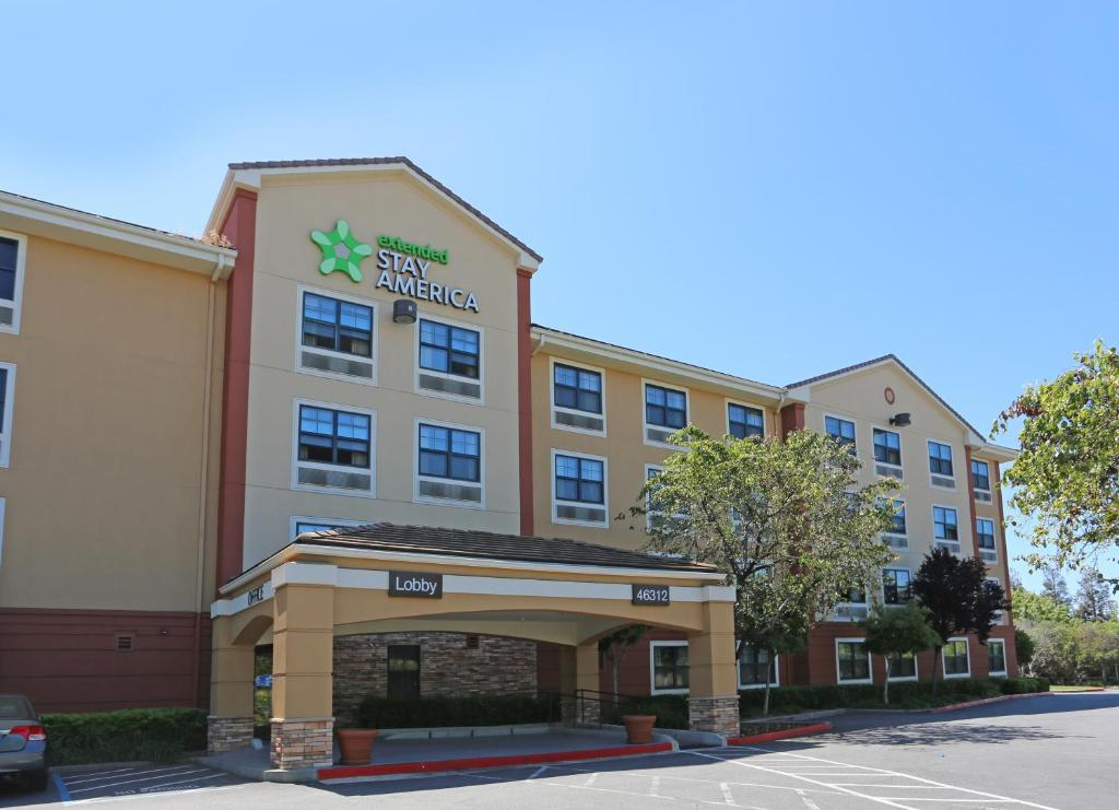 Extended Stay America Suites - Fremont - Warm Springs