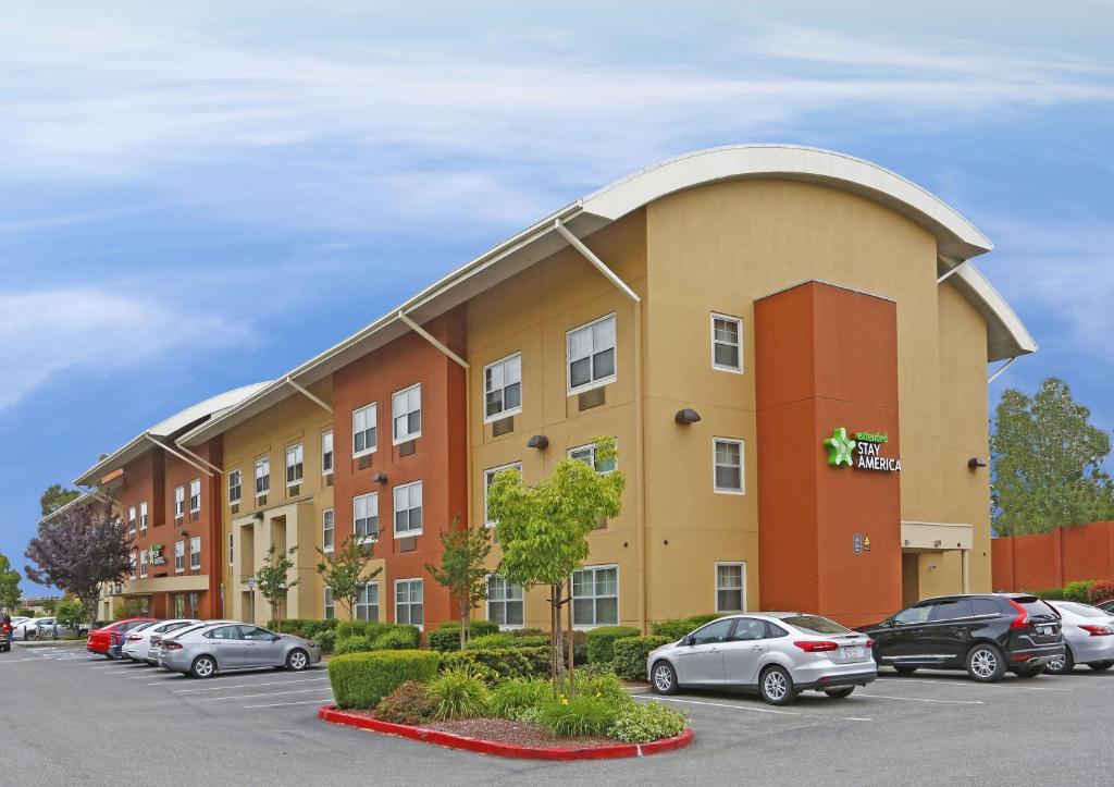 Extended Stay America Suites - San Jose - Santa Clara