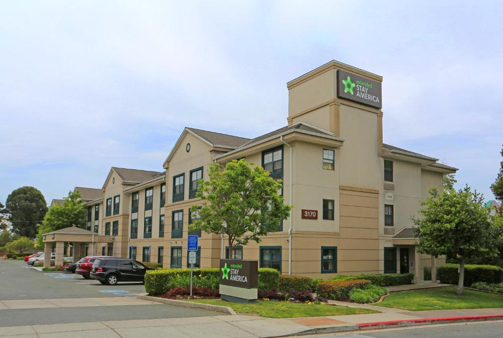 Extended Stay America Suites - Richmond - Hilltop Mall