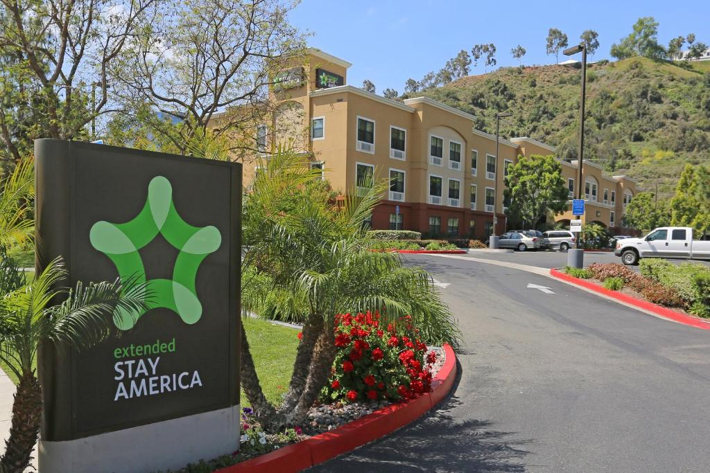 Extended Stay America Suites - San Diego - Mission Valley - Stadium