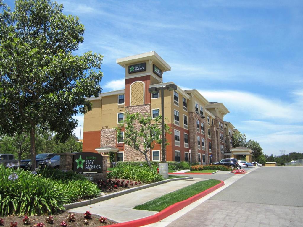 Extended Stay America Suites - Orange County - Yorba Linda