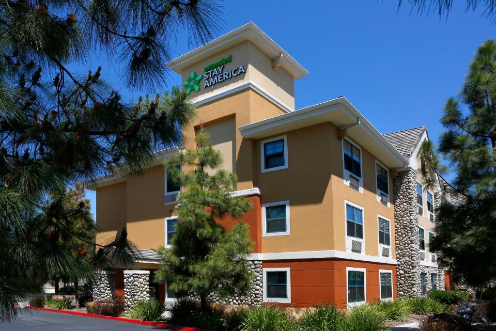 Extended Stay America Suites - Temecula - Wine Country