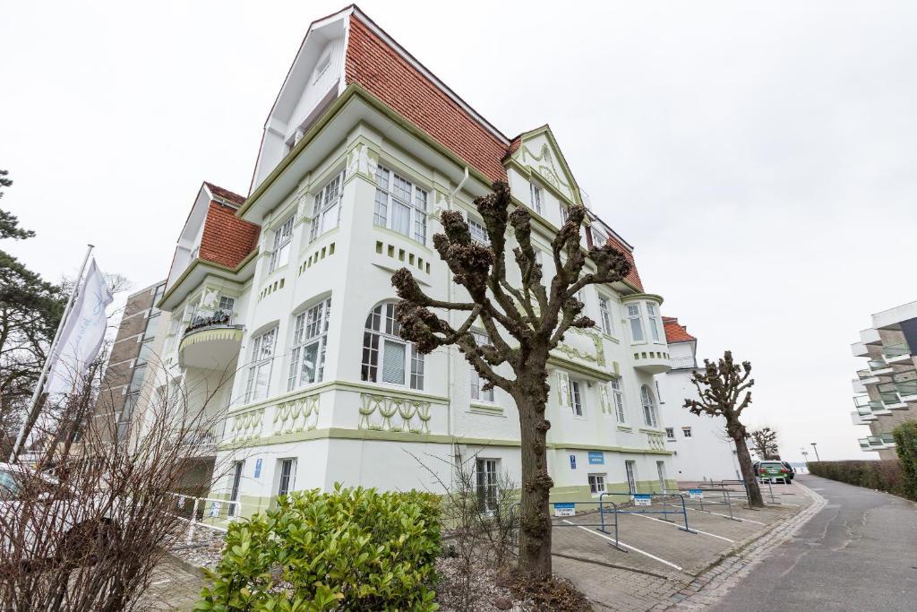 Boutique Hotel Travemunde