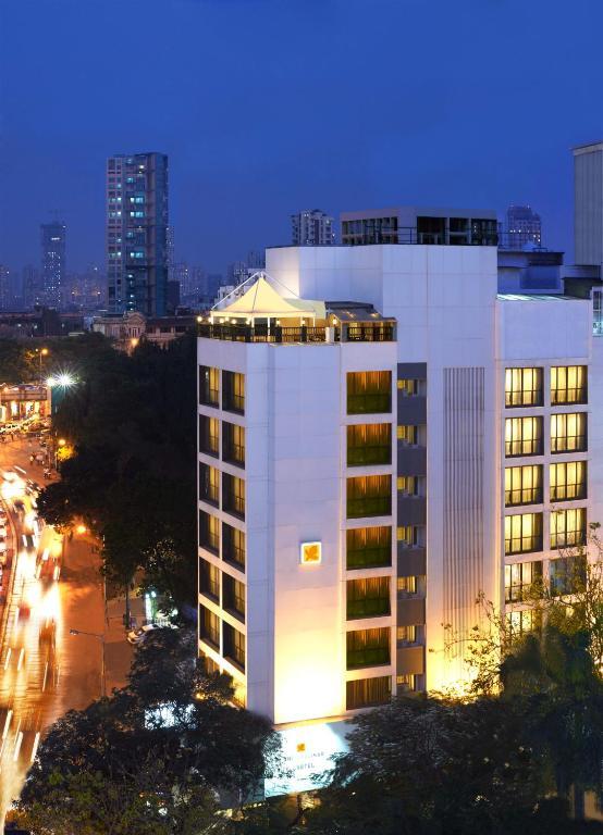 The Shalimar Hotel, Kemps Corner