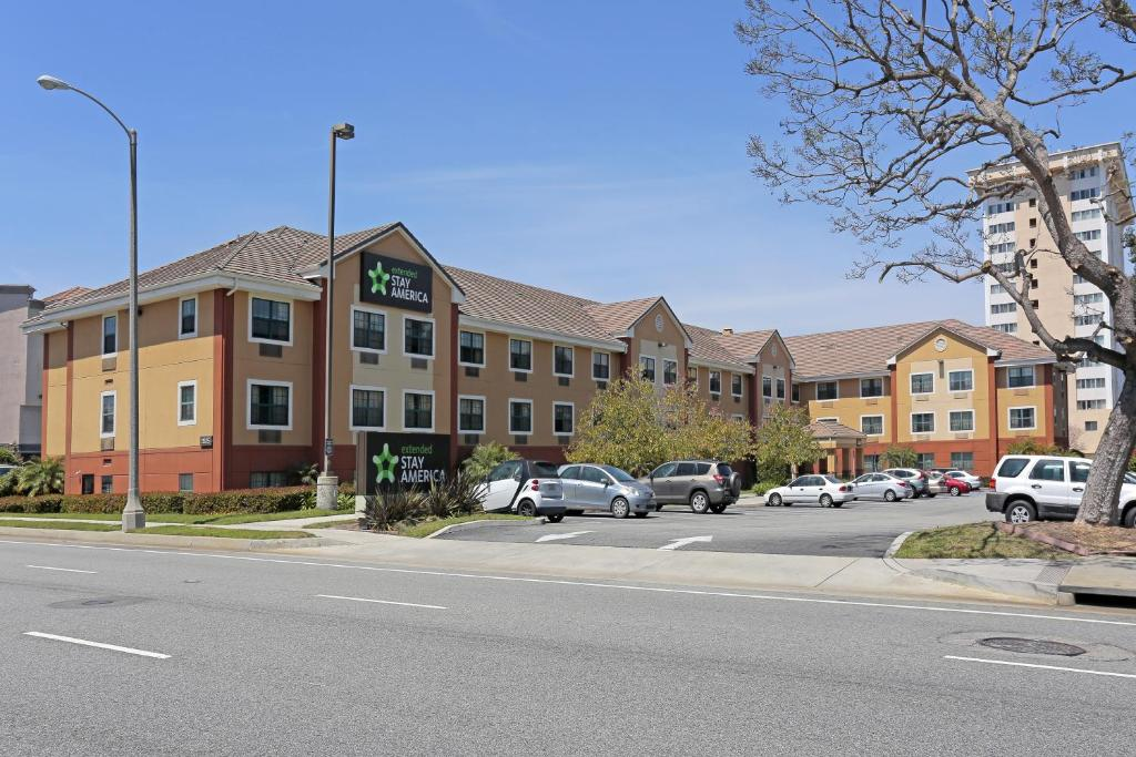 Extended Stay America Suites - Los Angeles - Torrance Blvd