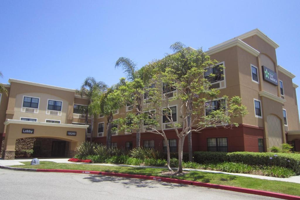 Extended Stay America Suites - Los Angeles - Torrance Harborgate Way