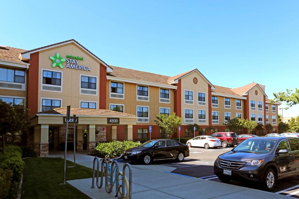 Extended Stay America Suites - Dublin - Hacienda Dr