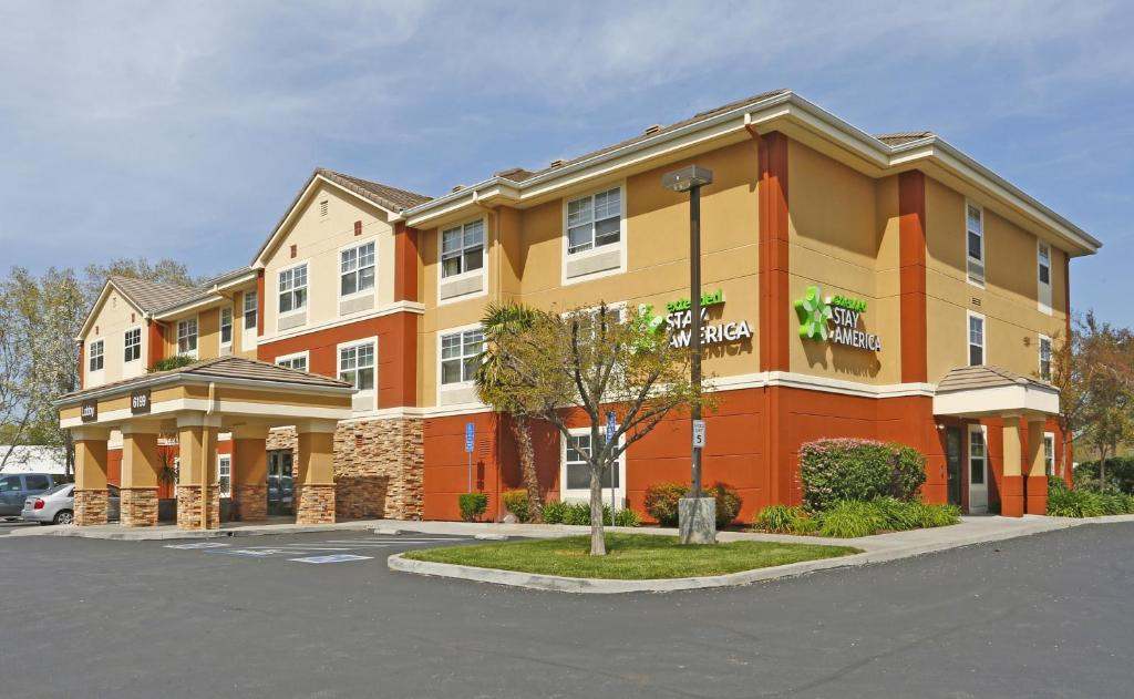 Extended Stay America Suites - San Jose - Edenvale - North