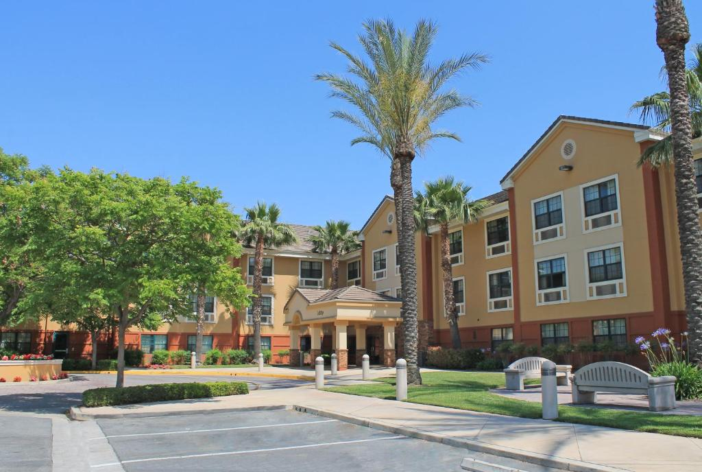 Extended Stay America Suites - Los Angeles - Ontario Airport