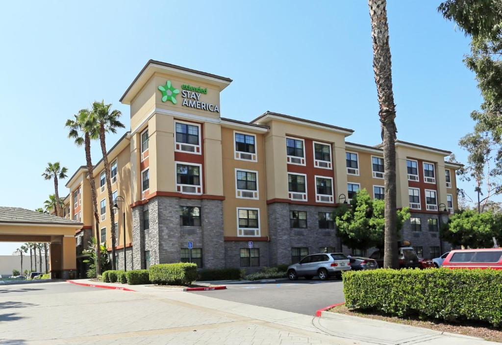 Extended Stay America Suites - Orange County - Anaheim Convention Center
