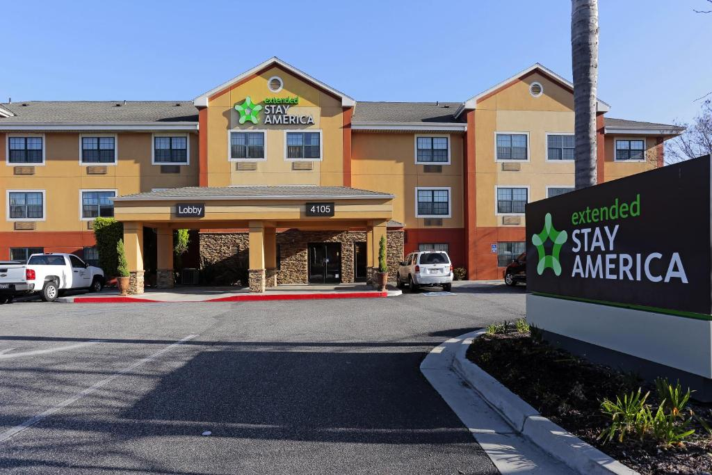 Extended Stay America Suites - Los Angeles - Long Beach Airport