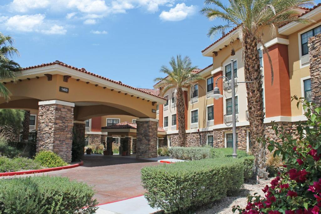 Extended Stay America Suites - Palm Springs - Airport
