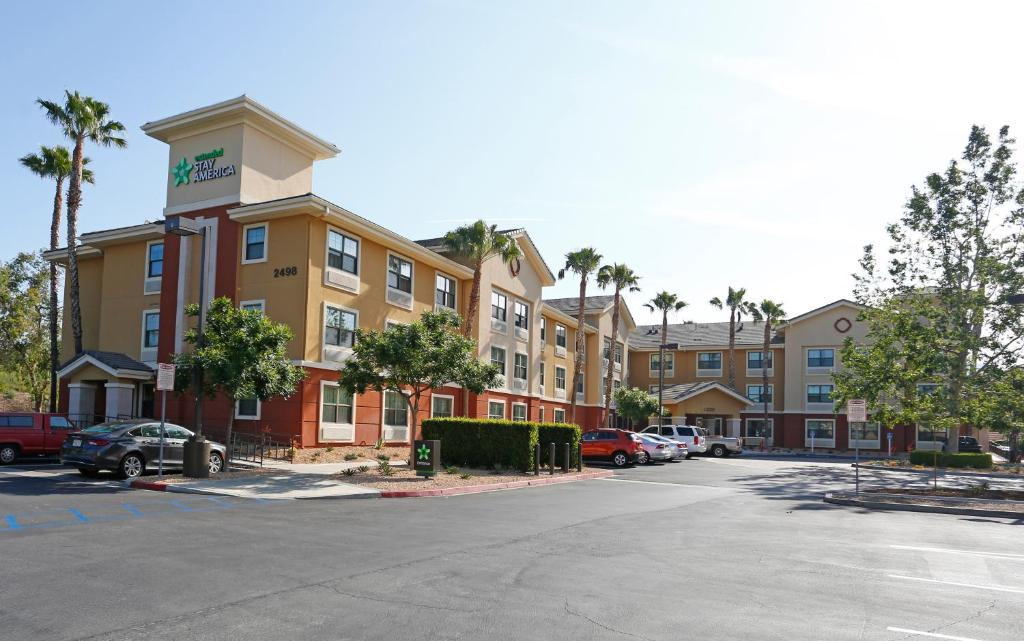 Extended Stay America Suites - Los Angeles - Simi Valley