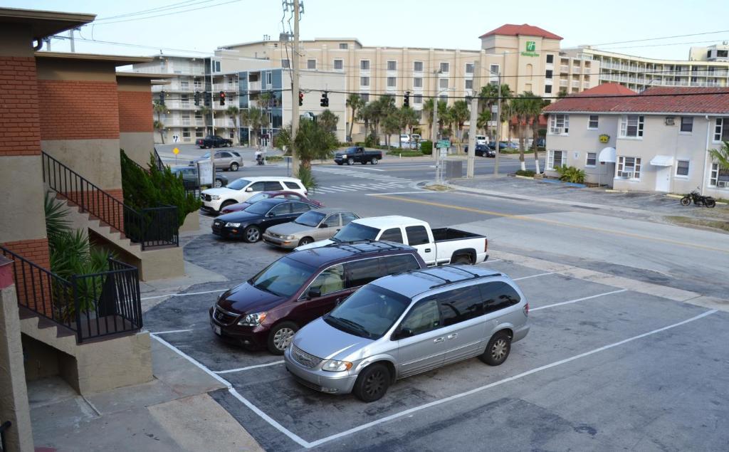 North Atlantic Avenue Daytona Beach
