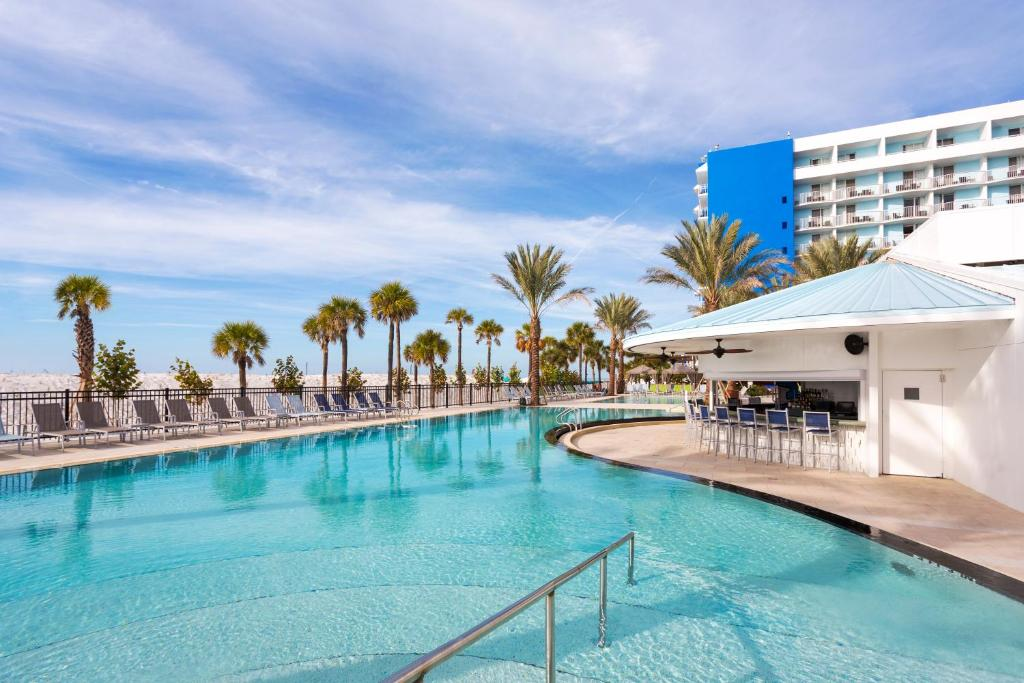 Hilton Clearwater Beach Resort And Spa