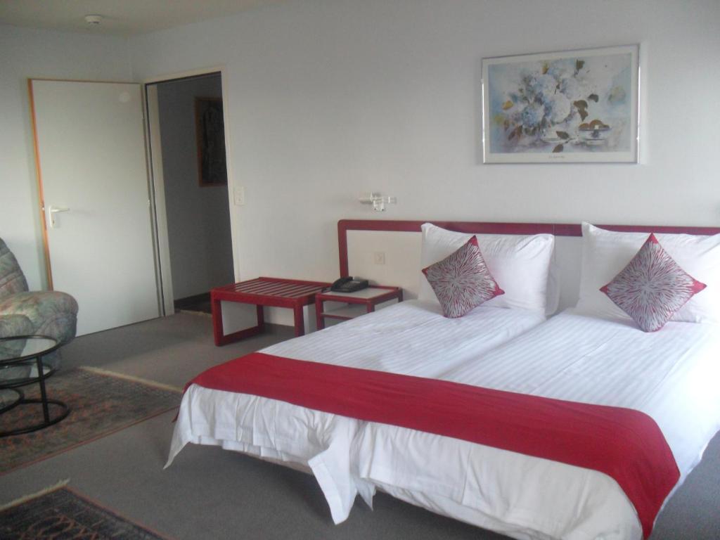 Hotel St Cergues