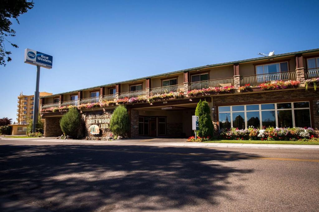 Best Western Driftwood Inn