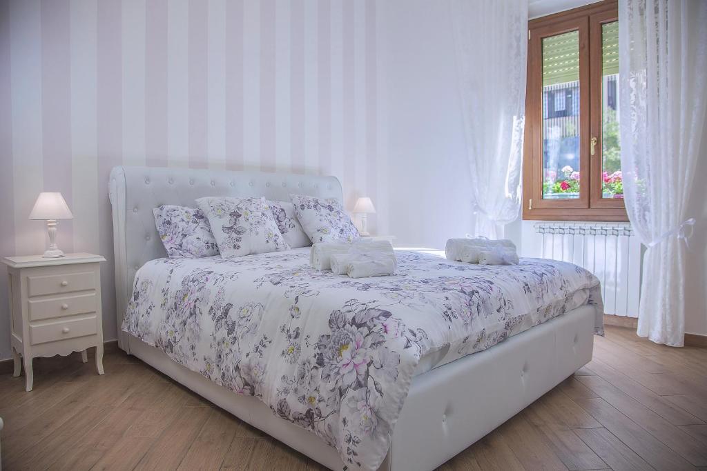 B&B La Perla - Chic Accommodation img9