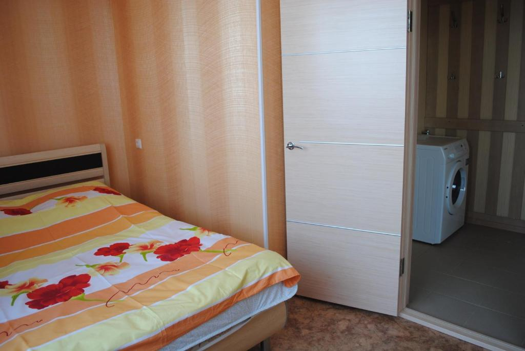 Studio Apartment Irkutsk Hostel and Tours
