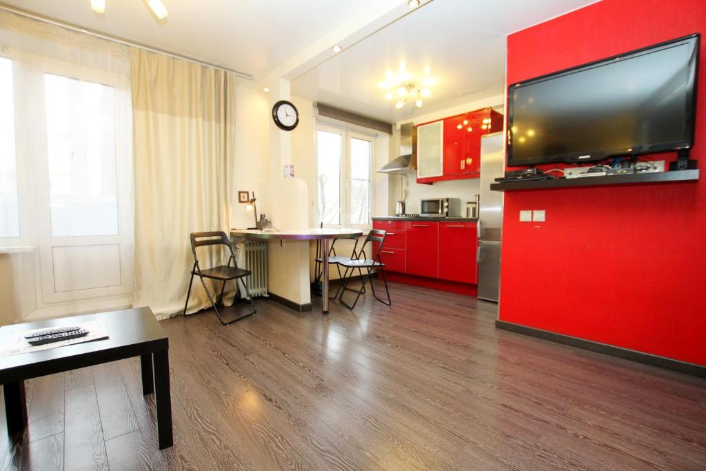 TVST Apartments Mayakovskaya