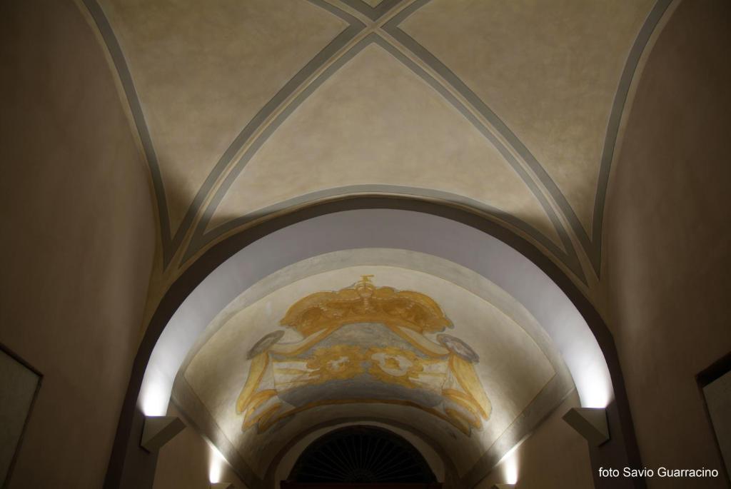Hotel Villa Avellino
