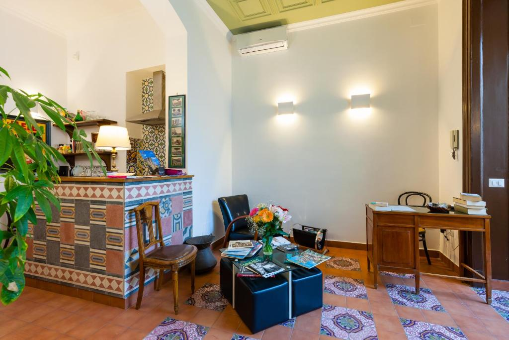 Don Pedro Rooms in the city center