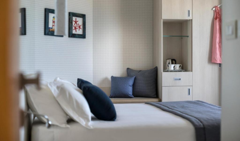 Hotel Nautico Riccione Booking