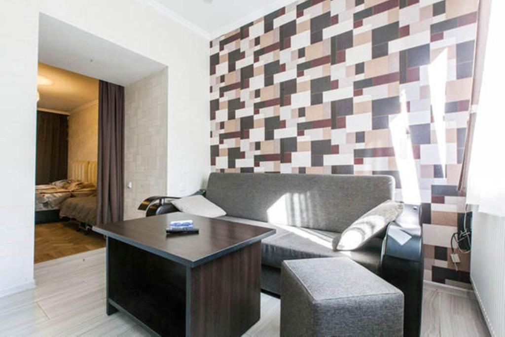 Garry Apartment