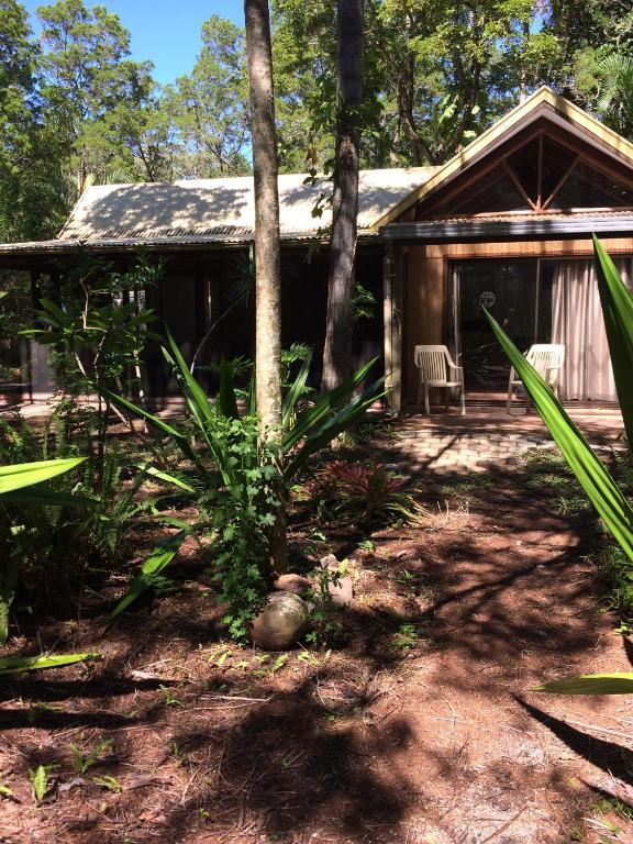 Byron Bay Rainforest Resort Byron Bay Informationen