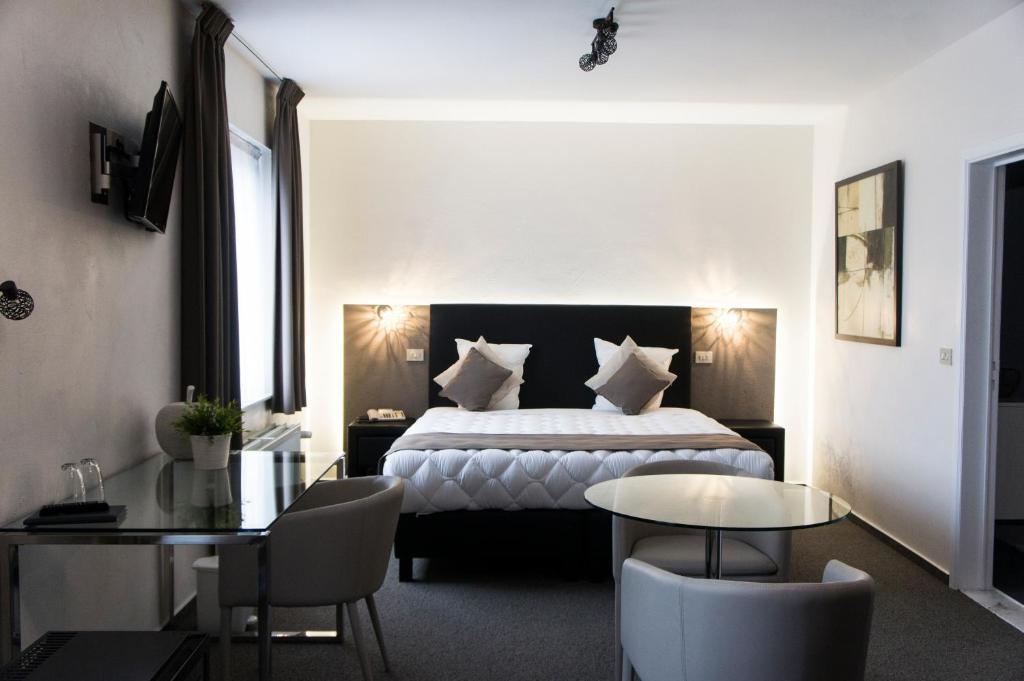 Hotel Adoma, 9000 Gent