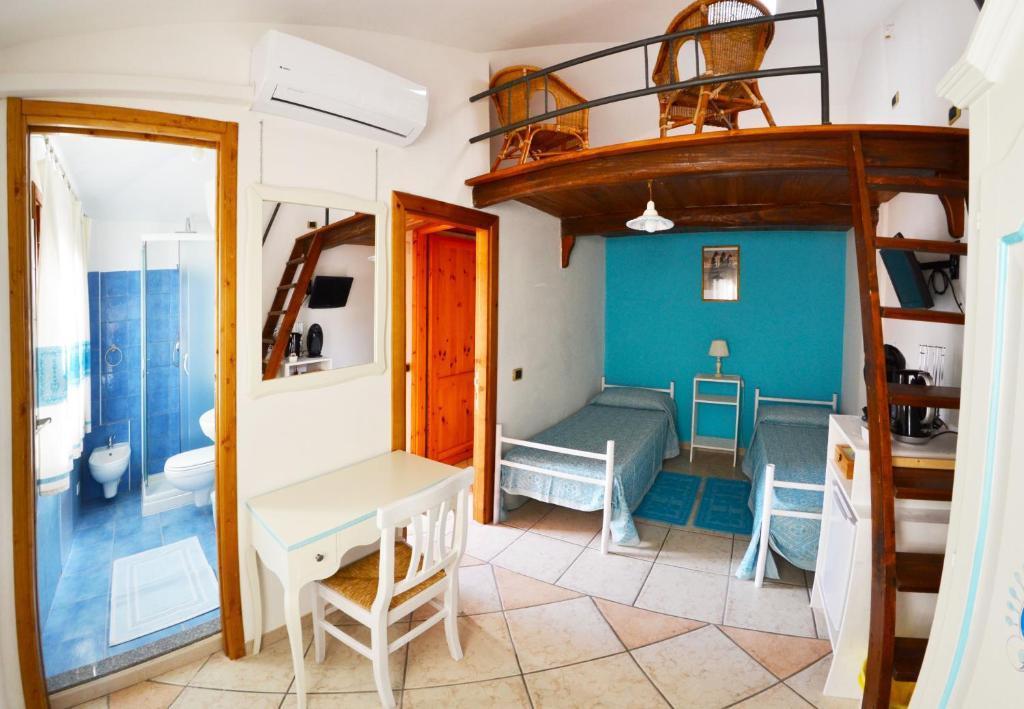 Casa Vacanza Porto Frailis già Porto Frailis B&B bild8