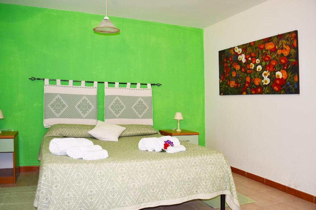 Casa Vacanza Porto Frailis già Porto Frailis B&B bild6