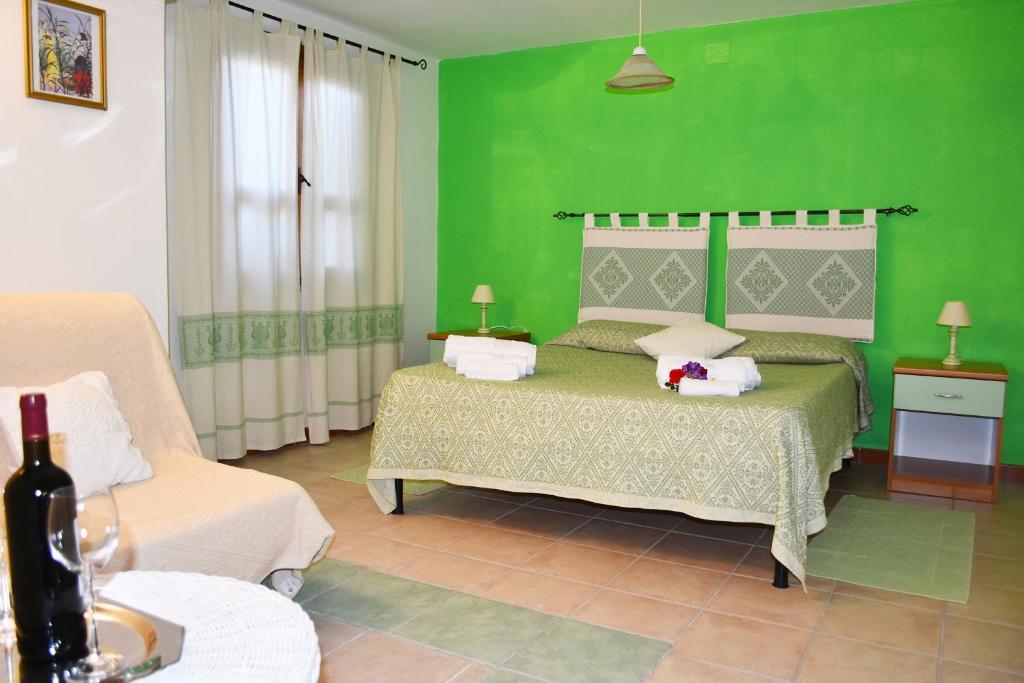 Casa Vacanza Porto Frailis già Porto Frailis B&B bild7