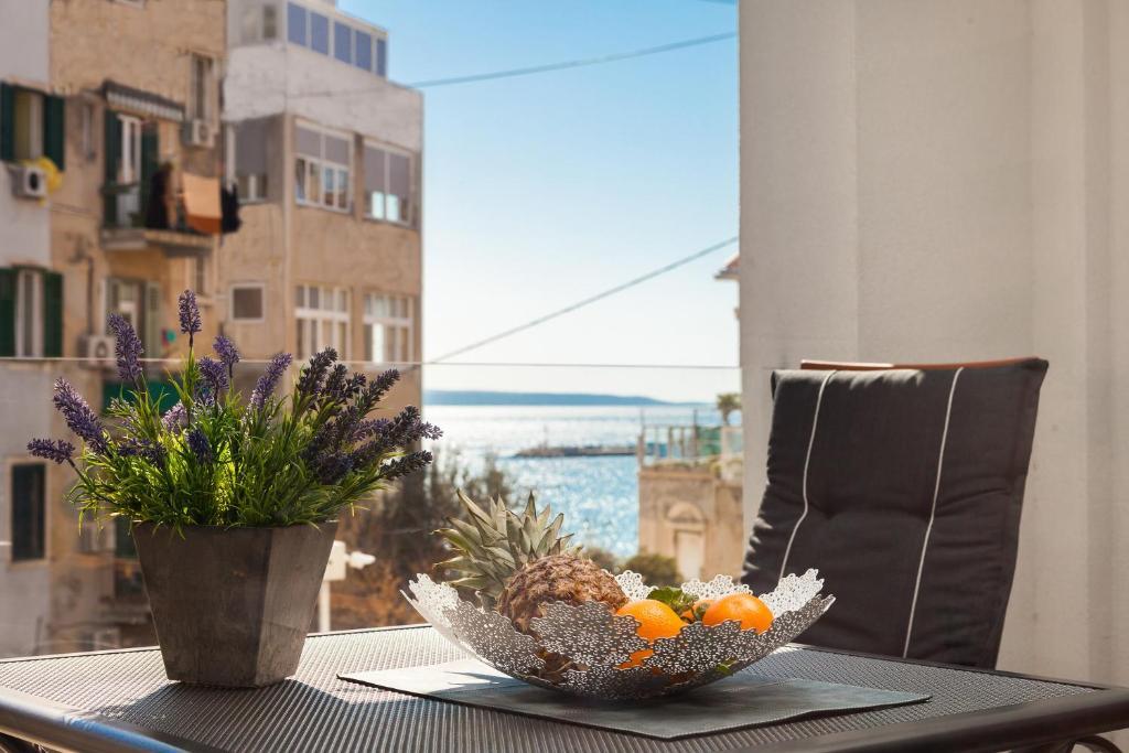 Bepo Luxury Apartments
