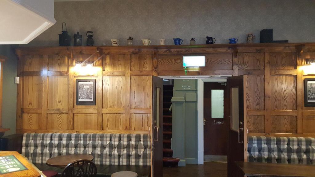 Nottingham Hotel Family Rooms