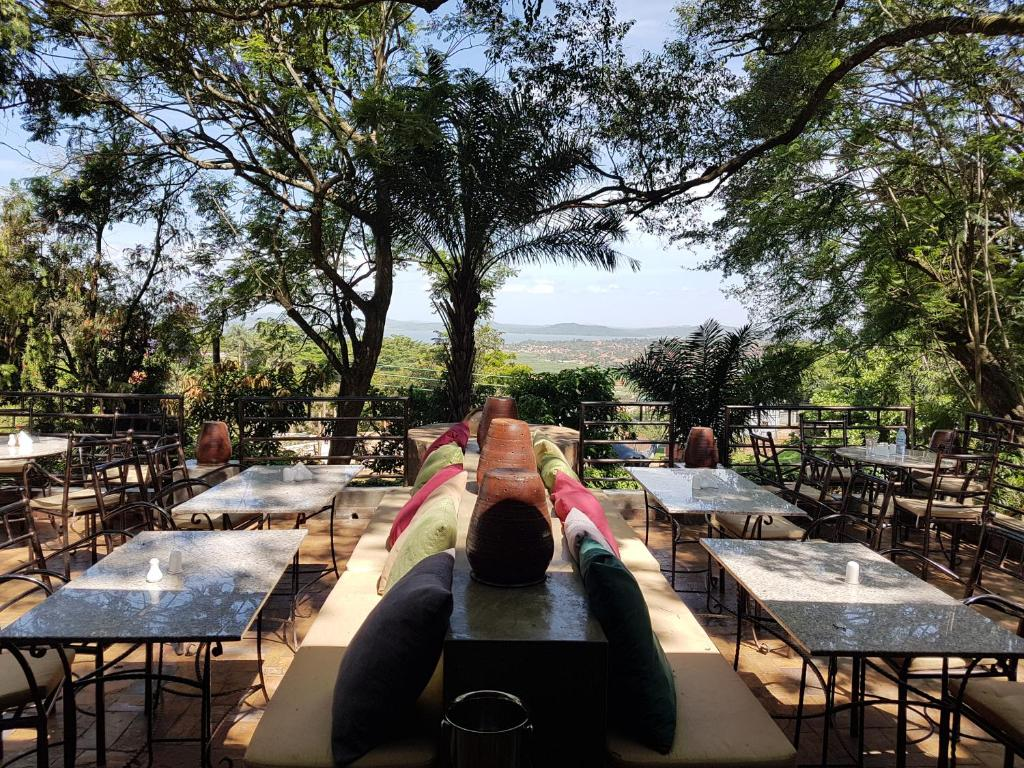 Best Price On Kampala Forest Resort In Kampala Reviews