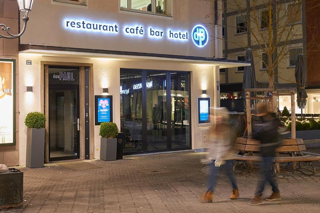 Hotel Restaurant Nurnberg